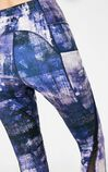 ONLY Women's PLAY Sports Series Skinny Fitness Pants |118165502, Blue, large