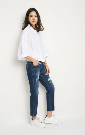 SUDOKU LW NEW STRAIGHT JEANS 9/10
