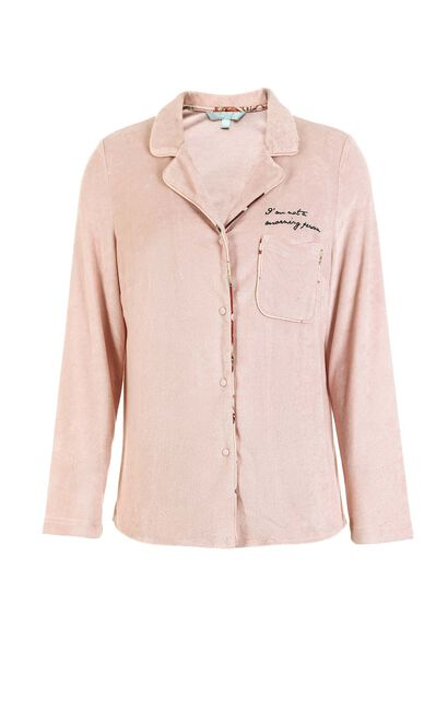 ONLY2019 Women's Summer Casual Shirt |118105538, Lavender, large