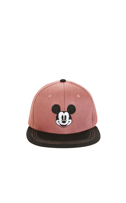 ONLY2019 women's summer new Disney flat baseball cap | 118186513, Pink, large