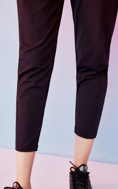 ONLY New PLAY Stretch Sweatpants|11741D503, Black, large