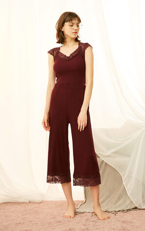 ONLY Summer Women's Wide-leg Casual Pants|118174503